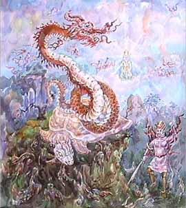 Рождение великого юя а н фанталов